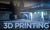 Learn more about what you should consider when shopping for a 3D printer!