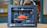 Learn more about evaluating the accuracy and speed of 3D printers from this webinar!