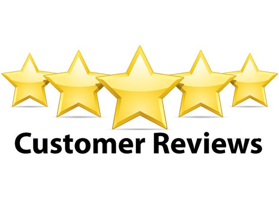 Learn more about generating reviews based on quality work!