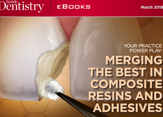 Merging the best in composite resins and adhesives!