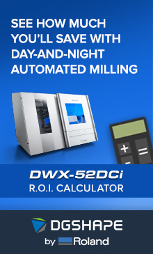 See how much you'll save with day-and-night automated milling!