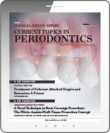 Current Topics in Periodontics