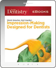 Work Smarter, Not Harder: Impression-Making Designed for Dentists
