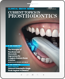 Current Topics in Prosthodontics