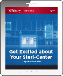 Get Excited about Your Steri-Center