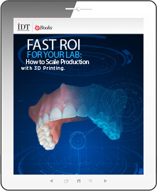 Fast ROI For Your Lab: How to Scale Production with 3D Printing