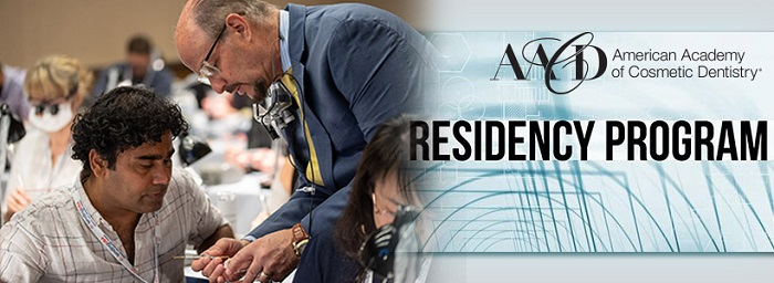 AACD Shapes Next Generation of Dental Professionals through