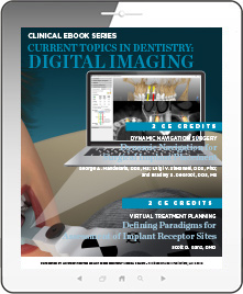 Current Topics in Dentistry: Digital Imaging