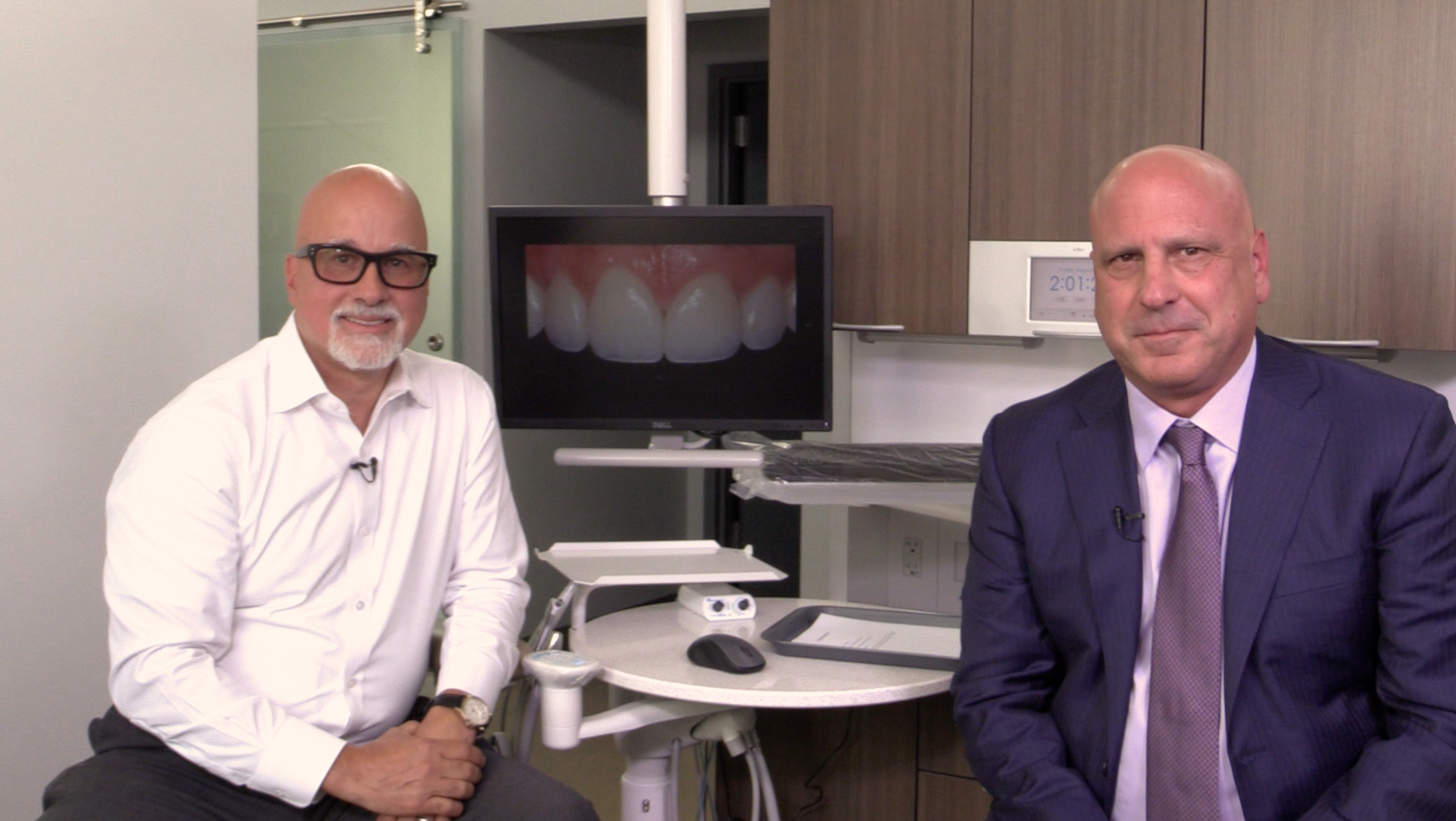 Robert Margeas, DDS - DenMat Lab Services