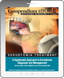 A Systematic Approach to Xerostomia Diagnosis and Management