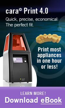 CAD/CAM Dentures? | Inside Dental Technology