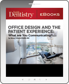 Office Design and the Patient Experience: What are You Communicating?