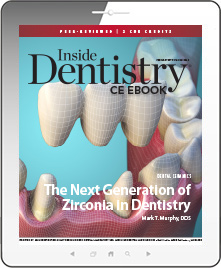 The Next Generation of Zirconia in Dentistry