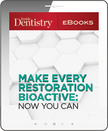 Make Every Restoration Bioactive: Now You Can
