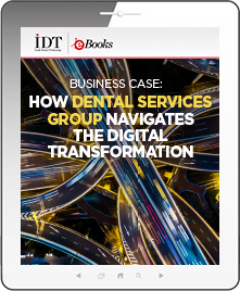 Business Case: How Dental Services Group® Navigates the Digital Transformation