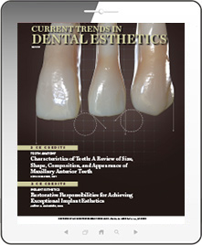 Current Trends in Dental Esthetics