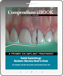 Dental Implantology: Numbers Clinicians Need to Know