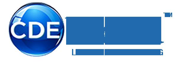 CDEWorld Logo