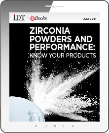 Zirconia Powders and Performance: Know Your Products