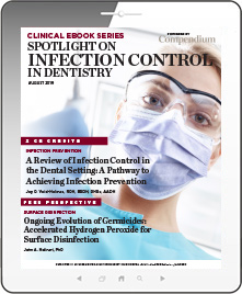 Spotlight on Infection Control in Dentistry