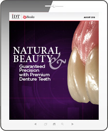 Natural Beauty & Guaranteed Precision with Premium Denture Teeth