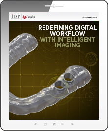 Redefining Digital Workflow With Intelligent Imaging