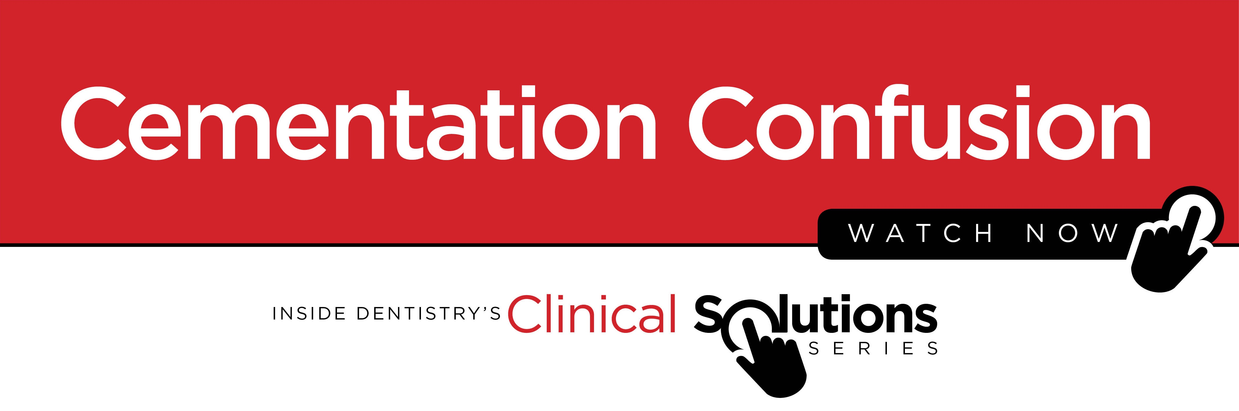 Clinical Solutions Series Banner