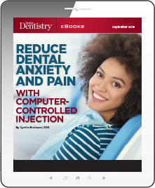 Reduce Dental Anxiety and Pain With Computer-Controlled Injection
