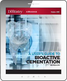 A User's Guide to Bioactive Cementation