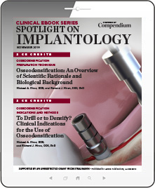 Spotlight on Implantology