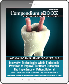 Innovative Technologies Within Endodontic  Practices to Improve Treatment Outcomes:  The Importance of Patient Referral