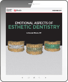 Emotional Aspects of Esthetic Dentistry