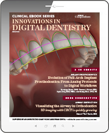 Innovations in Digital Dentistry