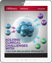 Solving Clinical Challenges With Calcium-Releasing Products