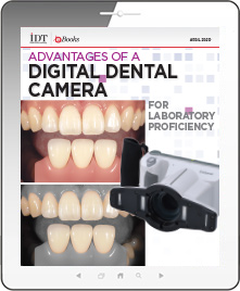 Advantages of a Digital Dental Camera for Laboratory Proficiency
