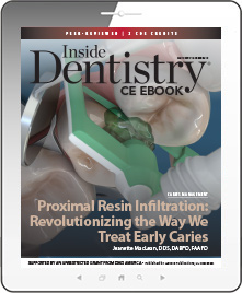 Proximal Resin Infiltration: Revolutionizing the Way We Treat Early Caries