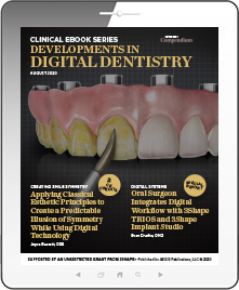 Developments in Digital Dentistry