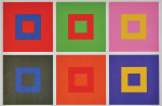 Figure 8  Knowledge in colortheory will aid in the placementof colors to mimic shade.
