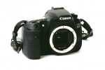 Figure 1  Digital SLR cameras are adaptable, accurate, and well suited to the demands of dental photography.
