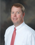 Chris Waldrop, CDT, and President of Burdette Dental Lab