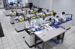 Argen houses the most experienced laboratory technicians for research and development