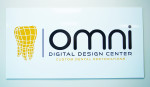 Figure 2 The Omni Digital Design Center helps regional laboratories connect to the myriad of products available through outsourcers. Omni is helping smaller laboratories while building their own presence as a technology center.