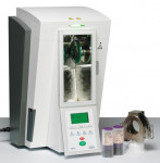 IvoBase® Processing System.