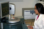 Figure 2  The new digital dental laboratory.