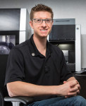 Patrick Dippel, manager, Mississippi Dental Laboratory, South St. Paul, MN.