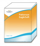 Figure 1  Patterson EagleSoft practice managementsoftware is a comprehensive front officesystem designed to meet the ever-changingneeds of dental professionals.