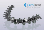Creodent Milling Center