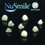J | NuSmile® ZR Pediatric Crowns