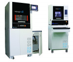 Versamill 5X Dental Machining Centers