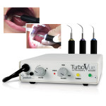 TurboVue Illuminated Magnetostrictive Ultrasonic Scaler